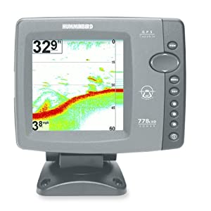 Humminbird 778c HD Fishfinder (Discontinued by Manufacturer) by Humminbird
