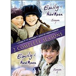 Emily of New Moon: Seasons 1 & 2