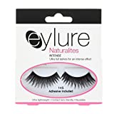 Claire's Girls and Womens Eylure Naturalites 145 Strip Eyelashes in Black