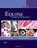 img - for Equine Dermatology, 2e book / textbook / text book