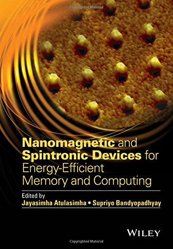 Image for publication on Nanomagnetic and Spintronic Devices for Energy-Efficient Memory and Computing