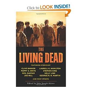 The Living Dead - John Joseph Adams