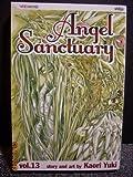 Angel Sanctuary, Vol. 13 (1421503891) by Yuki, Kaori