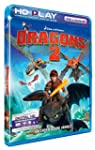 Dragons 2 [Combo Blu-ray + DVD + Copi...