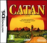 CATAN - The board game The Settlers of Catan for Nintendo DS
