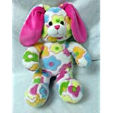Build A Bear 16 Inch Plush Flower Power Blossom Bunny Rabbit