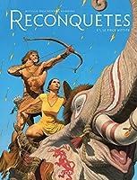 Reconqu�tes - Tome 2 - Le Pi�ge Hittite
