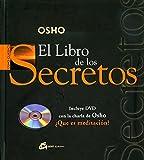 El libro de los secretos: La ciencia de la meditación (Osho Classics) de Osho (1931-1990) (10 jul 2007) Tapa dura