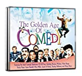 The Golden Age Of Comedy Various Artists
