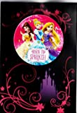 Happy Birthday Greeting Card Disney Princess