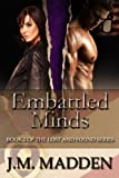 Embattled Minds (Military Romance) (Lost And Found Series Book 2)