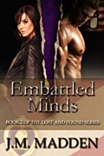 Embattled Minds (Military Romance) (Lost And Found Series)