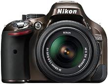 Comprar Nikon D5200 - Cámara réflex digital de 24.1 Mp (pantalla 3