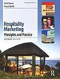 Hospitality Marketing (0080967914) by Bowie, David