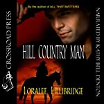Hill Country Man | Loralee Lillibridge
