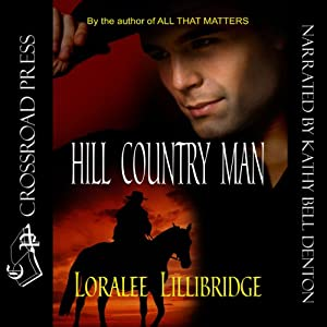Hill Country Man | [Loralee Lillibridge]