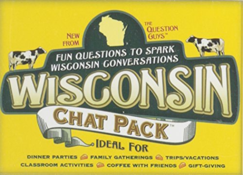 Chat Pack Wisconsin: Fun Questions to Spark Wisconsin Conversations