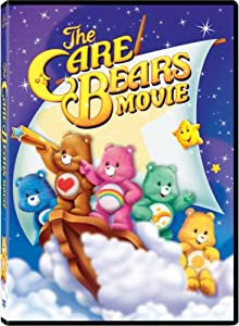 Amazon Com The Care Bears Movie Georgia Engel Mickey