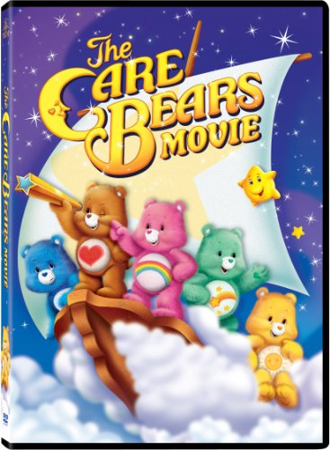 The Care Bears Movie - Carole MacGillvray