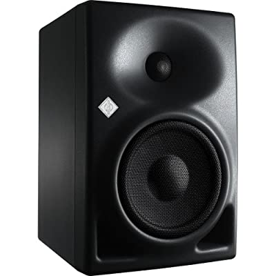 "Neumann KH 120 Active Analog Studio Monitor with 5.25"" Woofer & 1"" Tweeter - Sinlge from Neumann"