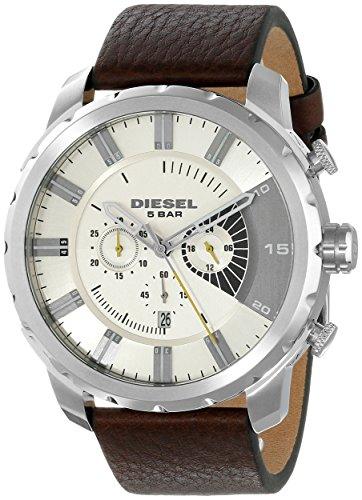 diesel stronghold chronograph herrenuhr dz4346. Black Bedroom Furniture Sets. Home Design Ideas