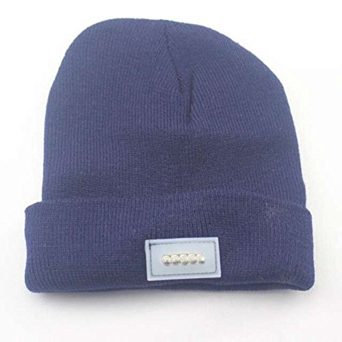 ultra-bright-5-led-hands-free-unisex-lighted-beanie-power-stocking-cap-hat-12000mcd-of-perfect-hands