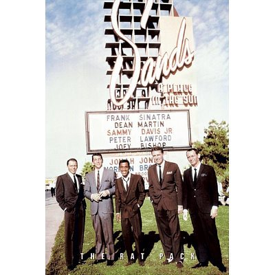 Rat Pack (At the Sands)
