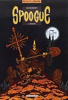 Spoogue, tome 1 : Kougna
