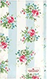 GreenGate Geschirrtuch - Tea Towel - Marie Pale Blue