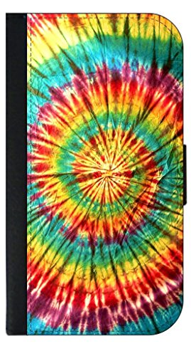 Crinkle Dye-TM Case for the Apple iPad 2/3/4-High Quality Black PU Leather and Suede Case Made in the U.S.A. (Tye Dye Ipad Case compare prices)