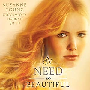 A Need So Beautiful Audiobook