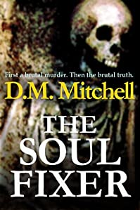 The Soul Fixer by D.M. Mitchell ebook deal