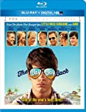 The Way, Way Back [Blu-ray] (Bilingual)