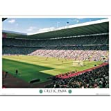 Poster Celtic Parkhead 11961
