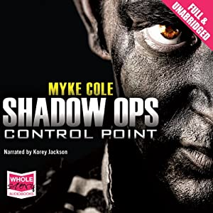 Shadow Ops: Control Point | [Myke Cole]