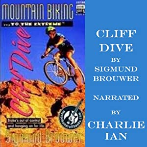 Cliff Dive Audiobook