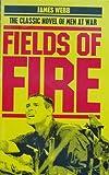 Fields of Fire (0583133312) by Webb, James