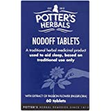 Potters Nodoff - Pack of 60 Tablets