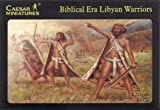 Biblical Era Libyan Warriors - 1/72 Plastic Soldiers by Caesar Miniatures