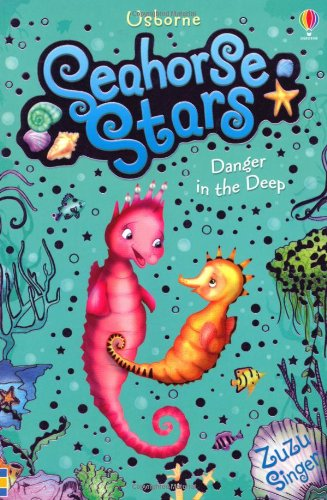 Seahorse Stars. Danger In The Deep