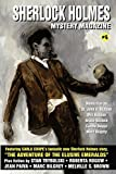 img - for Sherlock Holmes Mystery Magazine 4 book / textbook / text book