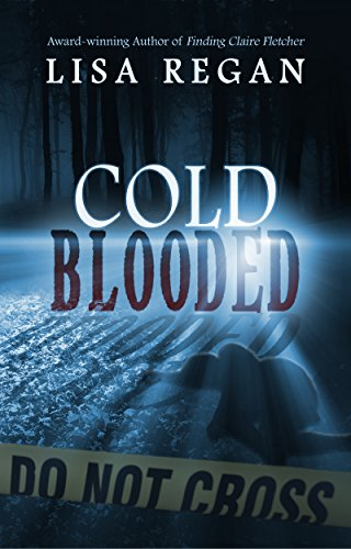 Hired to investigate a 14-year-old homicide, private investigator Jocelyn Rush tries to lure the murderer into the open. But when more bodies start to pile up, Jocelyn must decide just how far she's willing to go to catch a cold-blooded killer…  Cold-Blooded by Lisa Regan