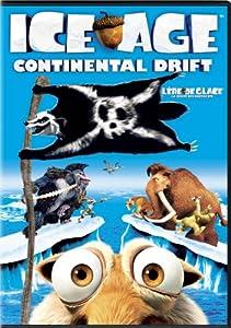 Ice Age: Continental Drift (Bilingual)