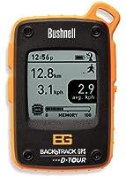 Bushnell BackTrack D-Tour Bear Grylls GPS