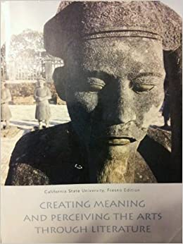 creating meaning through literature and the arts pdf