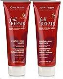 John Frieda Full Repair STRENGTHEN & RESTORE Shampoo & Conditioner 250Ml Each
