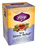 Kava Stress Relief Tea 16 Bags