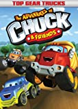 The Adventures Of Chuck And Friends: Top Gear Trucks