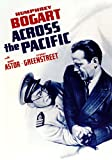 Across The Pacific - Humphrey Bogart [DVD]