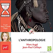 L'anthropologie en 1 heure: Collection